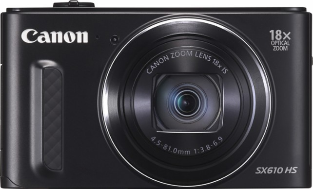 CANON Camera buy 0111C001 POWERSHOT SX610 HS