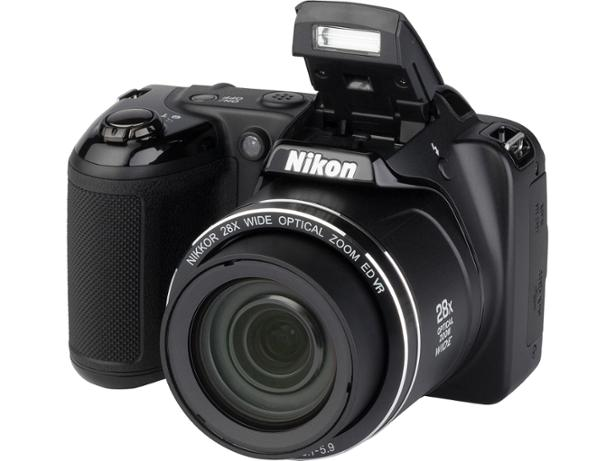 Nikon coolpix l340 good camera