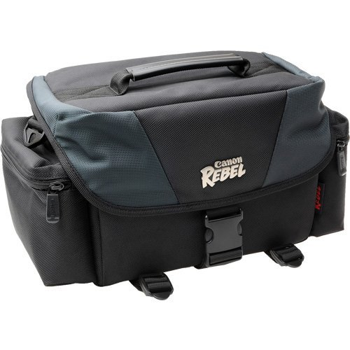 Canon Rebel Digital SLR Electronic camera Case