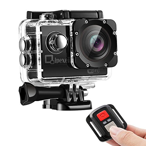 Wifi Sports Action Camera Waterproof